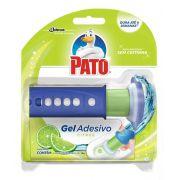 Gel Adesivo Pato Citrus 1 Aplicador + 1 Refil De 38 gr. Com 6 Discos