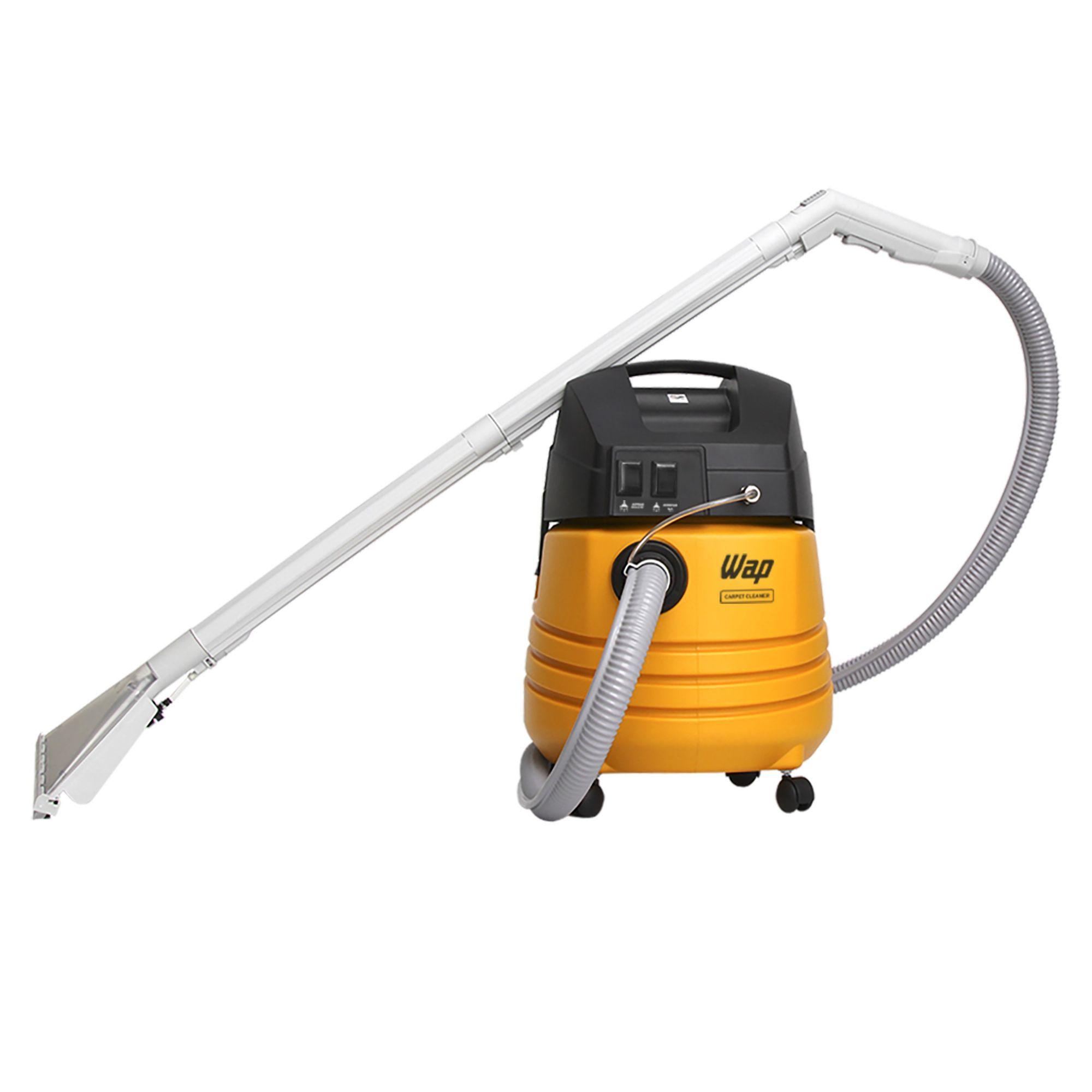 Aspirador Wap Extratora Carpet Cleaner 25 Litros 220V