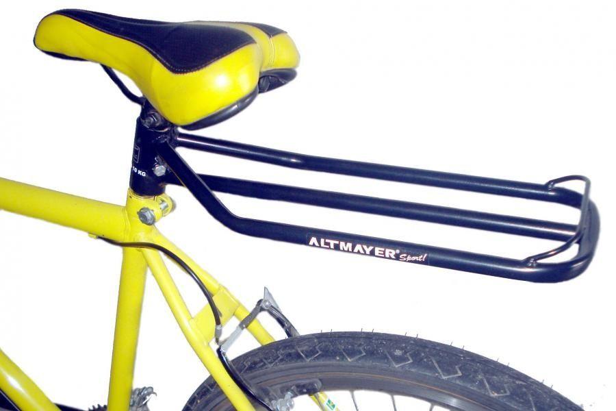 Bagageiro Flutuante Para Bicicleta AL-80 Altmayer