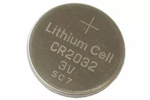Bateria Lithium CR 2032 3v Caixa com  20 cartelas de 5 unidades