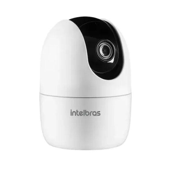 Camera De Seguranca Wifi Im4 Intelbras 4565501