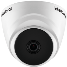 Câmera Dome VHD 1220 D G5 Multi-hd IR 20 2,8mm Full HD Intelbras