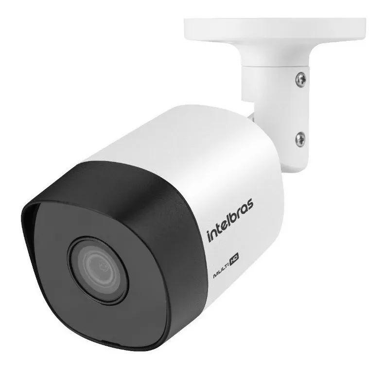 Câmera infravermelho Multi HD VHD 3230 B G5 Intelbrás