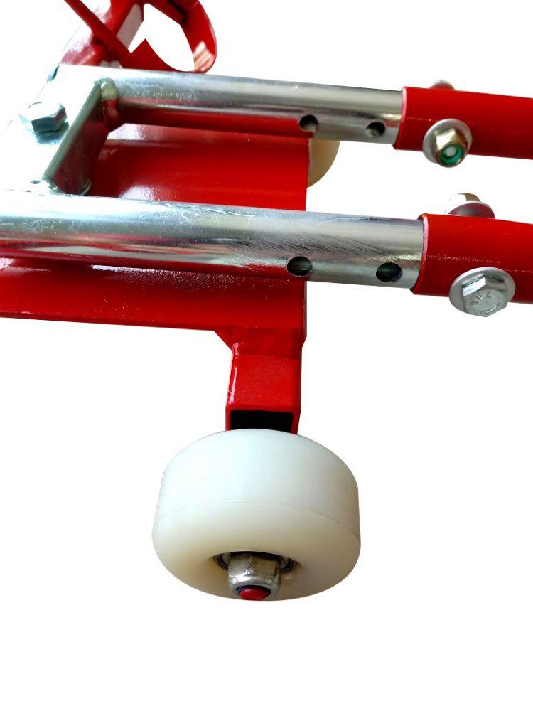 Carrinho De Rolima - Skat Car Reforçado