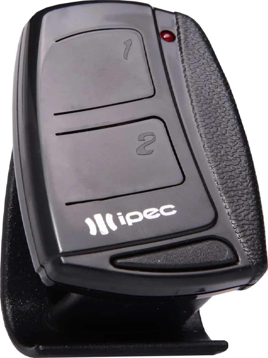 Controle Remoto Portão Eletronico Rcg Ppa Seg Unisystem 433 IPEC