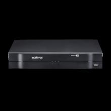 Dvr Intelbras 8ch Mhdx 1108 G3 Multi Hd 720p 5x1 Cloud P2p