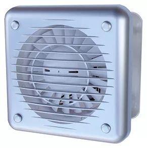 Exaustor De Ambientes ITC Vento Com Adaptador Branco