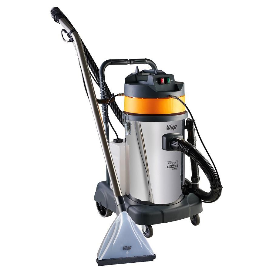 Extratora WAP CARPET CLEANER PRO 50 220V Lançamento