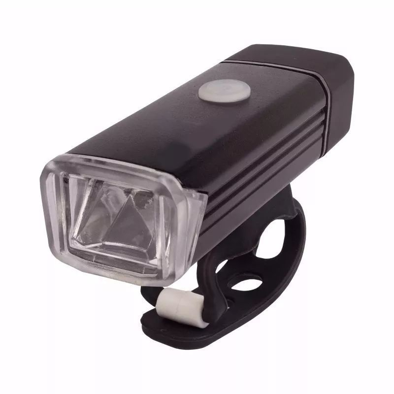 Lanterna Bike USB 180 Lúmens Recarregavel WS-929