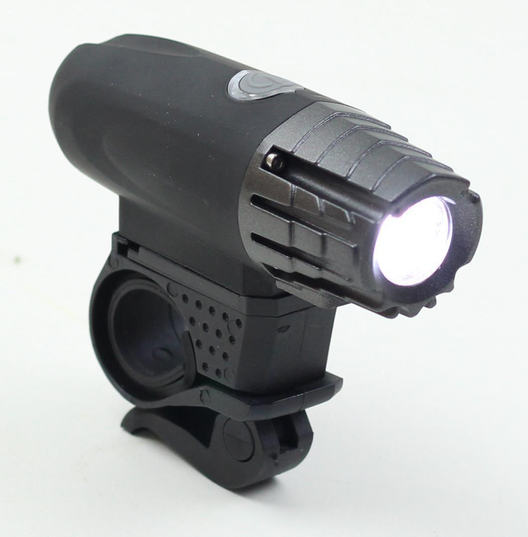 Lanterna Bike USB Recarregável WS-265