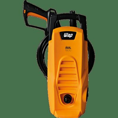 Lavadora De Alta Pressão Wap Ágil 1800 1400w 1300 Psi 220V