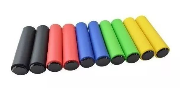 Manopla Bike MTB Lazer Confort Color Par