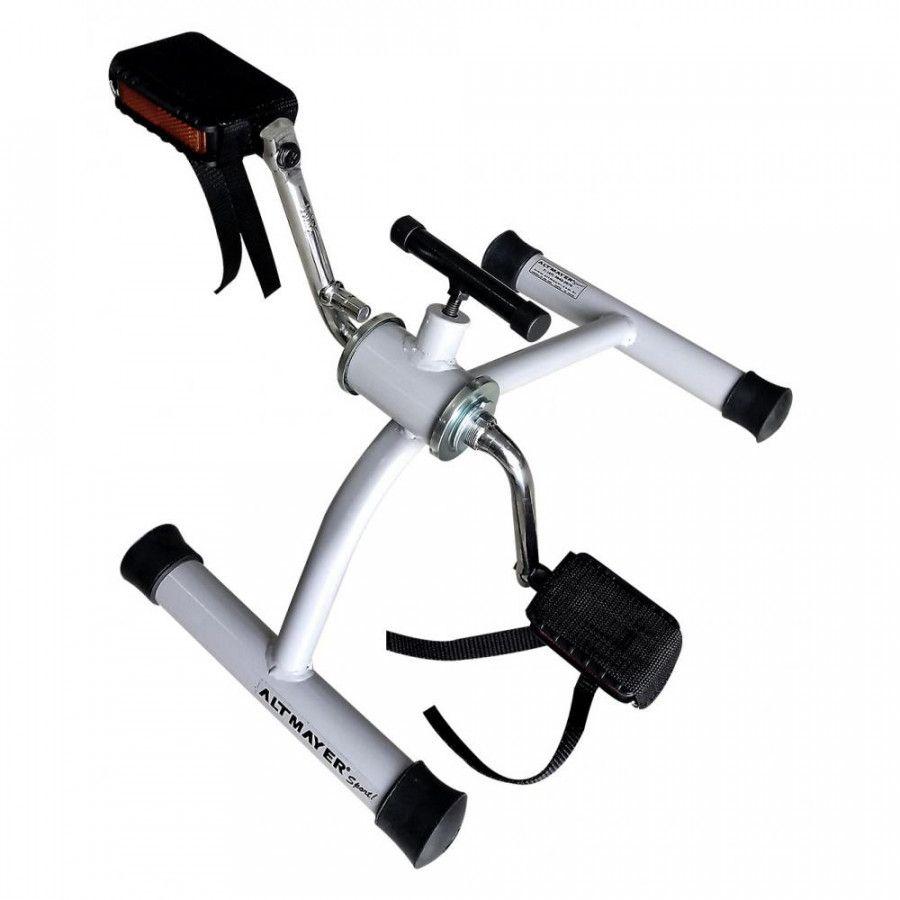 Mini Bicicleta Ergométrica Fisioterapia Fortalecimento Pedal Cicle AL-13 Altmayer
