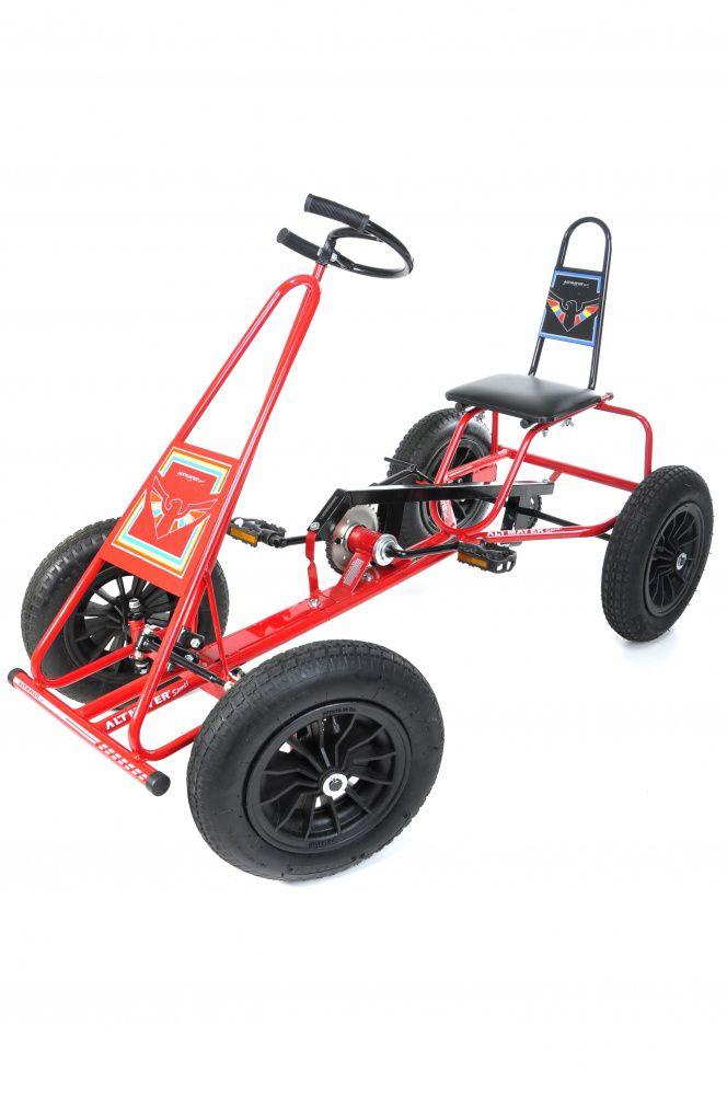 Quadriciclo Infantil  para Crianças acima de 3 anos