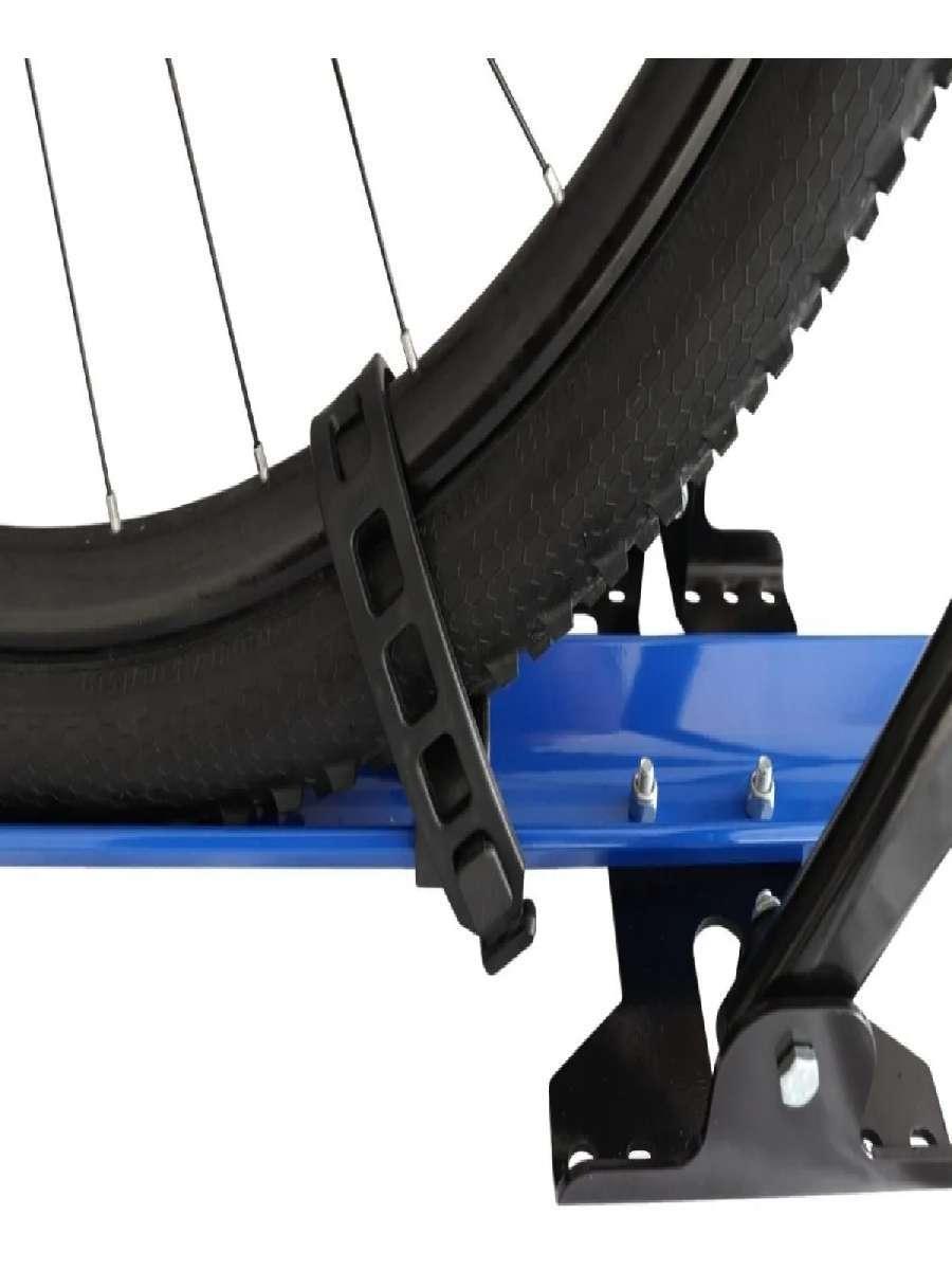 Suporte Bike Transbike Strong Line Preta Lançamento Altmayer AL268PT