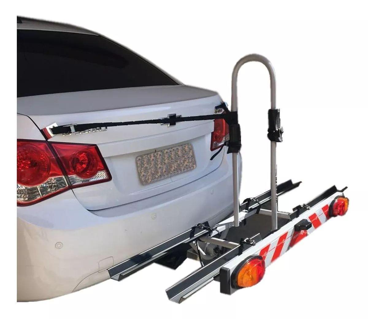 Suporte Altmayer Para Transporte Bicicletas Transbike AL-242
