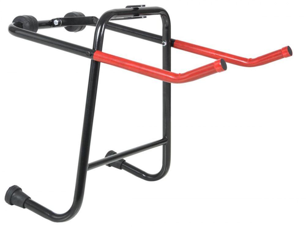 Suporte Veicular Transbike Compacto Básico Para 02 Bicicletas AL-103 Altmayer