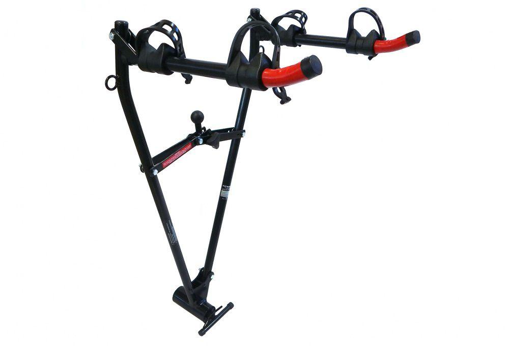 Suporte Veicular Transbike Engate  Bola V Rosca Para 2 Bicicletas AL-163 Altmayer