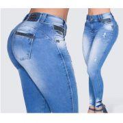 Calça Jeans Feminina PitBull   Cigarrete Pit Bull 28233