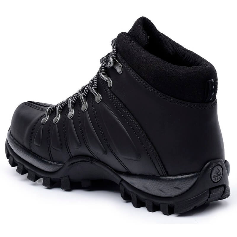 Bota Macboot UirapuruCom CA Couro Natural CA0001 CA33490