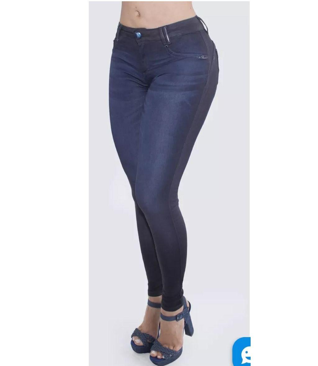 Calça Jeans Feminina PitBull Cigarrete Pit Bull 26851