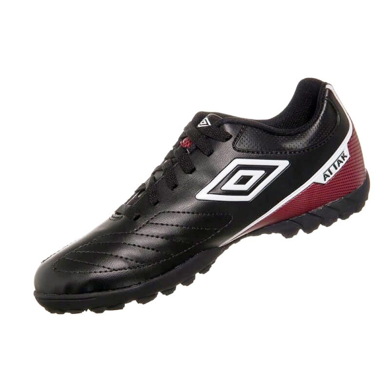 Chuteira Society Umbro Attack II