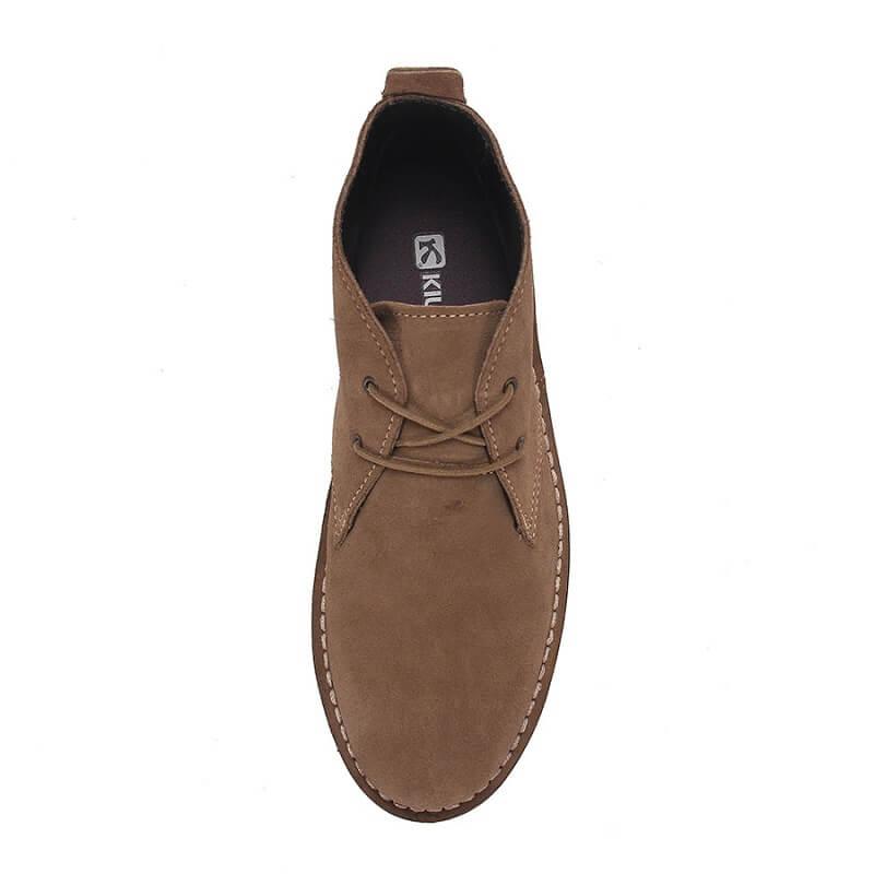 Sapato Masculino Kildare BK1400  Camurça