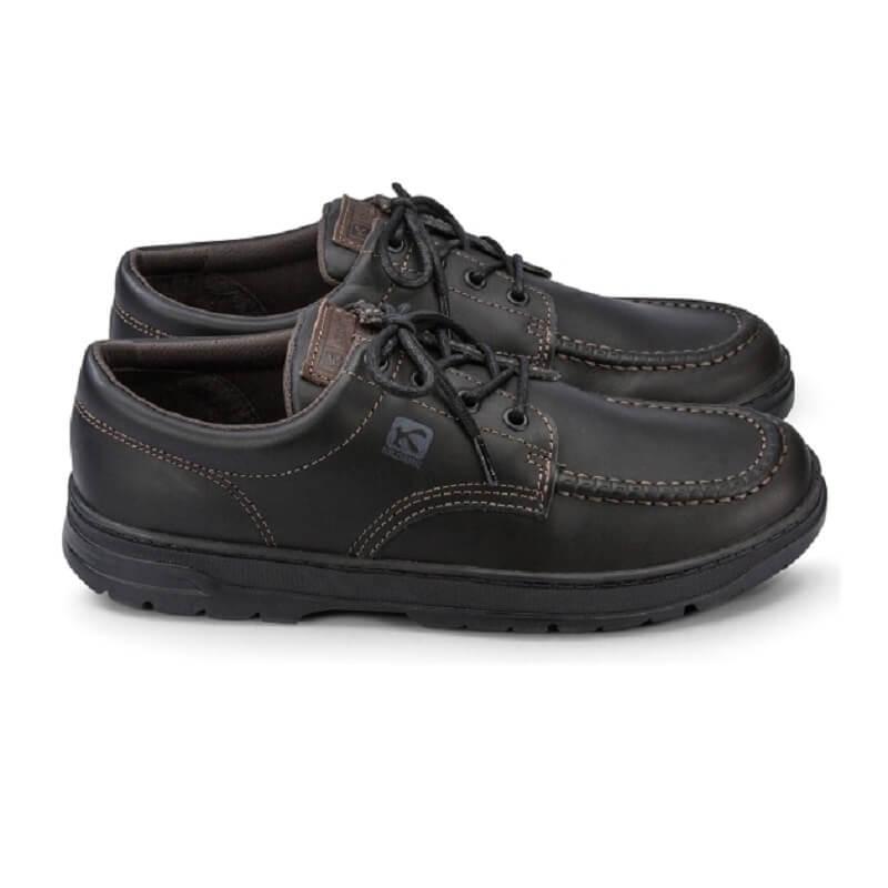 Sapato Masculino Kildare Em Couro Timber G513