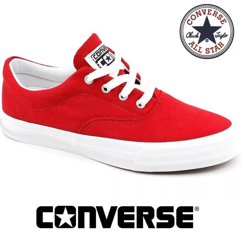 Tênis Converse Skidgrip CR013 Cvo Ox