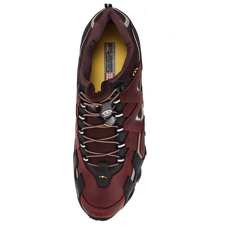 e0bbf32b0 Tenis Masculino Bull Terrier Acer Low Couro Natural - Alca Online