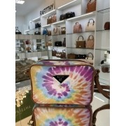 MINI BOLSA RAFITTHY COLOR TIE DYE 01301