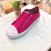 Tênis Moleca Casual Pink