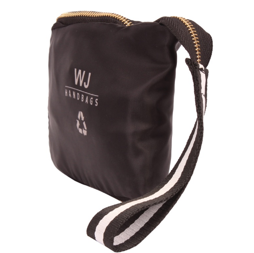 BOLSA SHOPPING BAG MARKET BAG NYLON DOBRAVEL