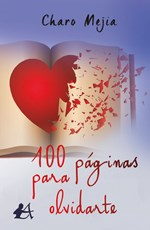 100 páginas para olvidarte