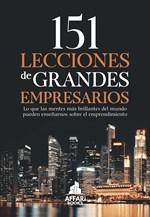 151 Lecciones de grandes empresarios