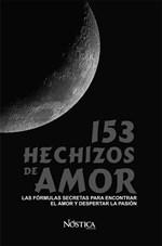 153 HECHIZOS DE AMOR