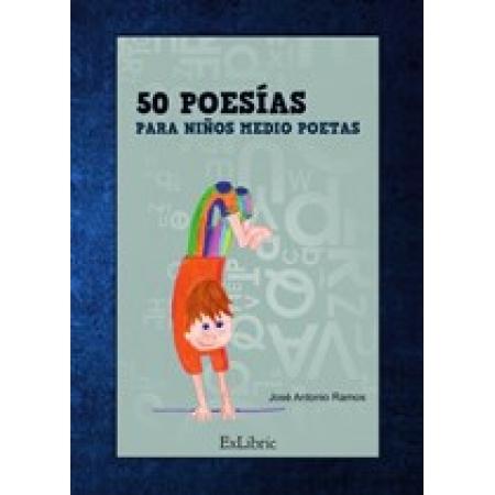 50 poesías para niños medio poetas