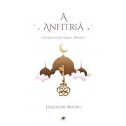A Anfitriã: A Hóspede do Sheik  Parte II