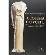 A coluna e o vulto : reflexões sobre a casa e o habitar na história antiga e moderna