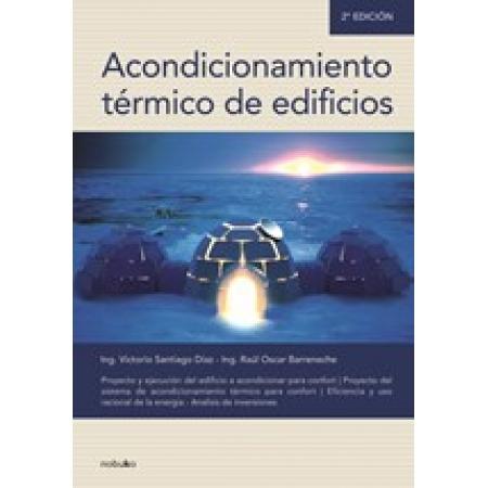 ACONDICIONAMIENTO TERMICO DE EDIFICIOS 2da