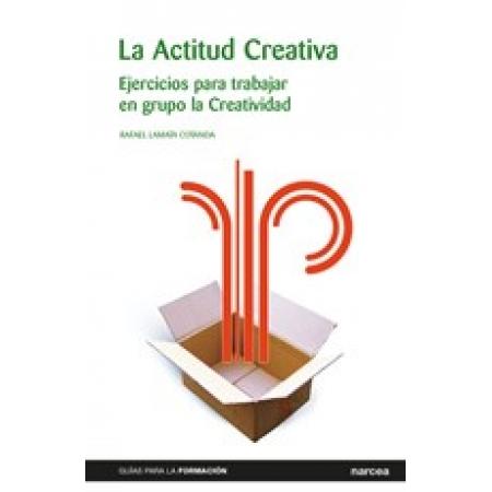 Actitud creativa