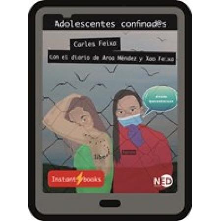 Adolescentes confinad@s