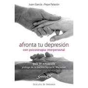 Afronta tu depresión con terapia interpersonal