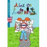 Alex en Londres