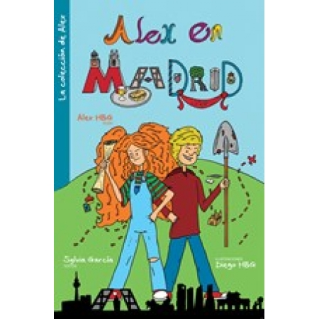 Alex en Madrid