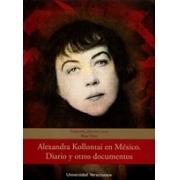 Alexandra Kollontai en México