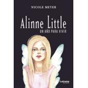 Alinne Little, un año para vivir