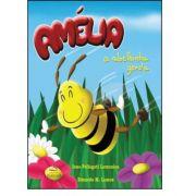 Amélia: a abelhinha gorda