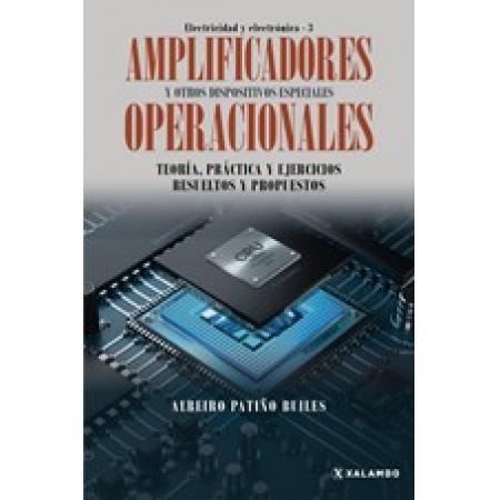 Amplificadores Operacionales y otros dispositivos especiales
