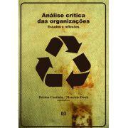 Análise crítica das organizações: Estudos e reflexões